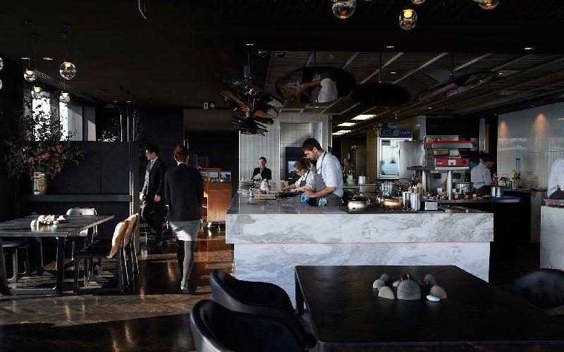 Extraordinary Australian Dining Experiences : Vue De Monde Luxury Dining Travel Australia4 from fivestaraustralia.com size 800 x 500 jpeg 175kB